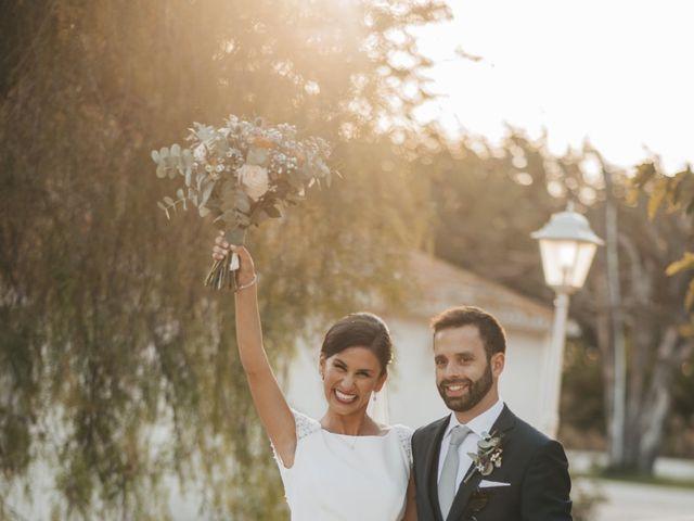 La boda de Fonso y Blanca en Nules, Castellón 3