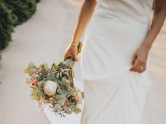 La boda de Fonso y Blanca en Nules, Castellón 4