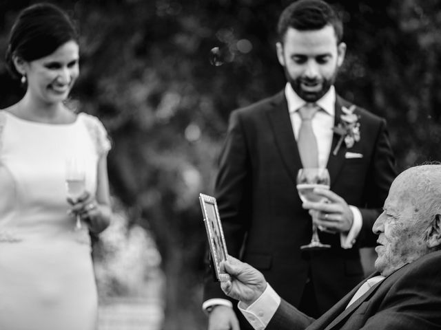 La boda de Fonso y Blanca en Nules, Castellón 6