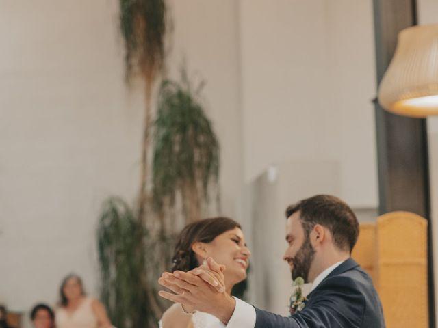 La boda de Fonso y Blanca en Nules, Castellón 8