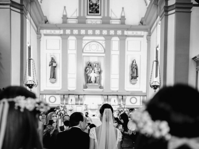 La boda de Fonso y Blanca en Nules, Castellón 10