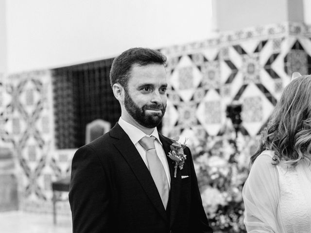 La boda de Fonso y Blanca en Nules, Castellón 11