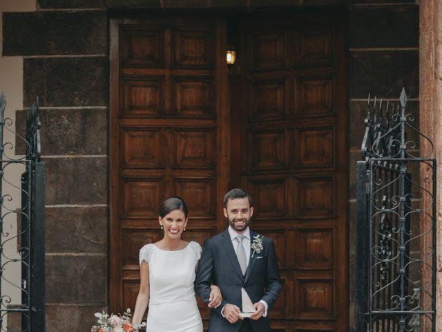 La boda de Fonso y Blanca en Nules, Castellón 13