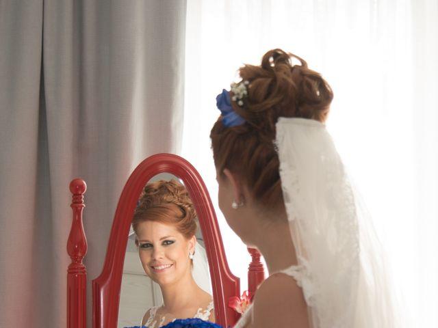 La boda de Jorge y Melanie en Valladolid, Valladolid 17