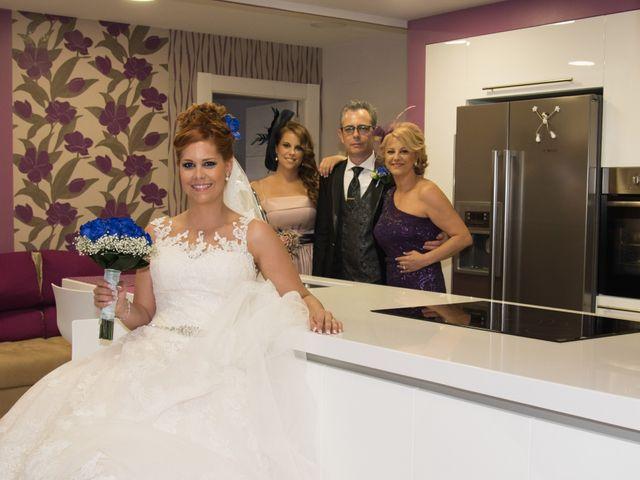 La boda de Jorge y Melanie en Valladolid, Valladolid 18