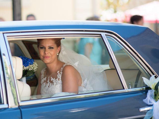 La boda de Jorge y Melanie en Valladolid, Valladolid 22