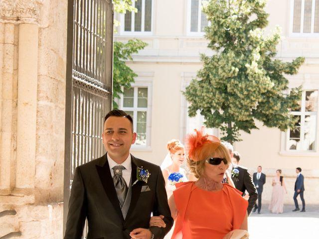 La boda de Jorge y Melanie en Valladolid, Valladolid 23