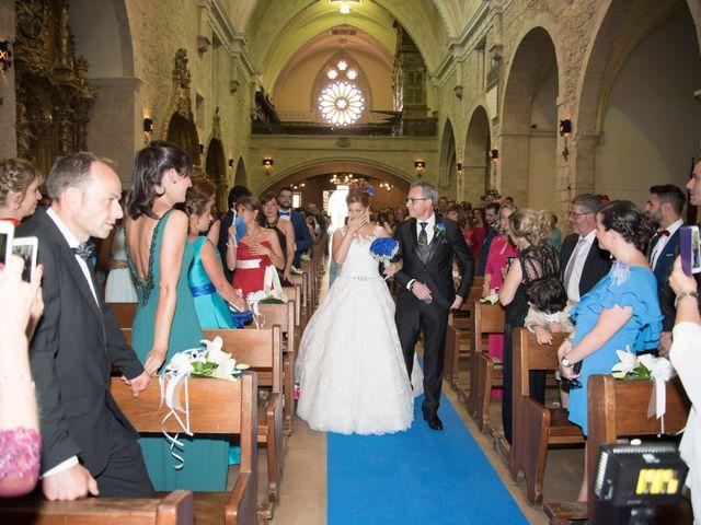 La boda de Jorge y Melanie en Valladolid, Valladolid 25