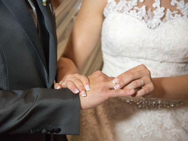 La boda de Jorge y Melanie en Valladolid, Valladolid 28
