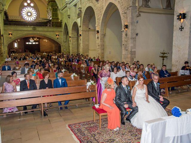 La boda de Jorge y Melanie en Valladolid, Valladolid 29