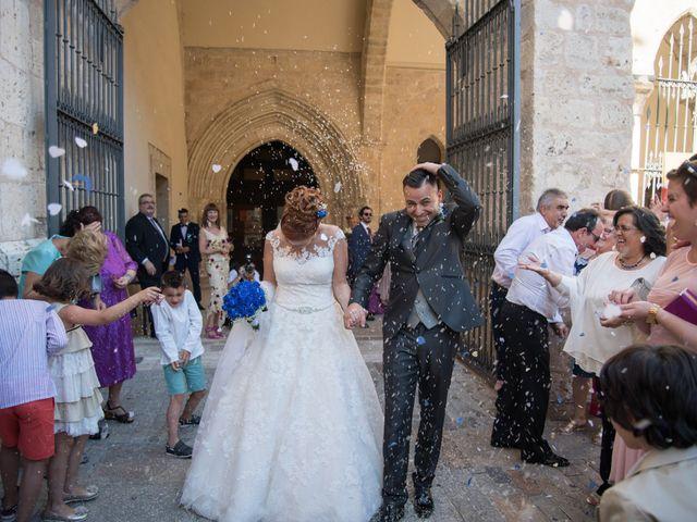 La boda de Jorge y Melanie en Valladolid, Valladolid 31