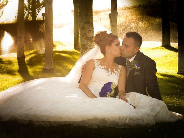 La boda de Jorge y Melanie en Valladolid, Valladolid 32