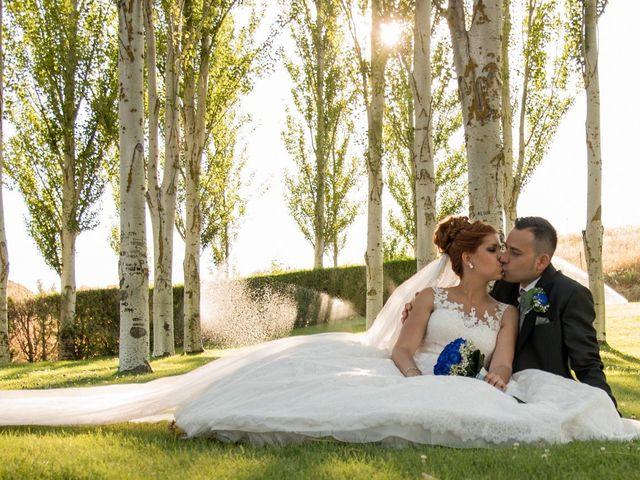 La boda de Jorge y Melanie en Valladolid, Valladolid 33