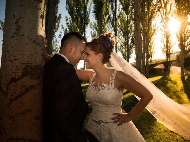 La boda de Jorge y Melanie en Valladolid, Valladolid 35