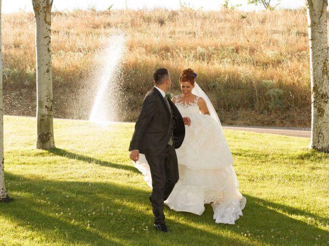 La boda de Jorge y Melanie en Valladolid, Valladolid 36