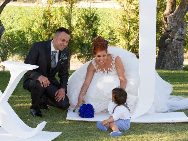 La boda de Jorge y Melanie en Valladolid, Valladolid 39