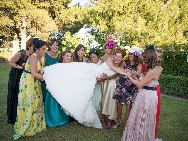 La boda de Jorge y Melanie en Valladolid, Valladolid 42