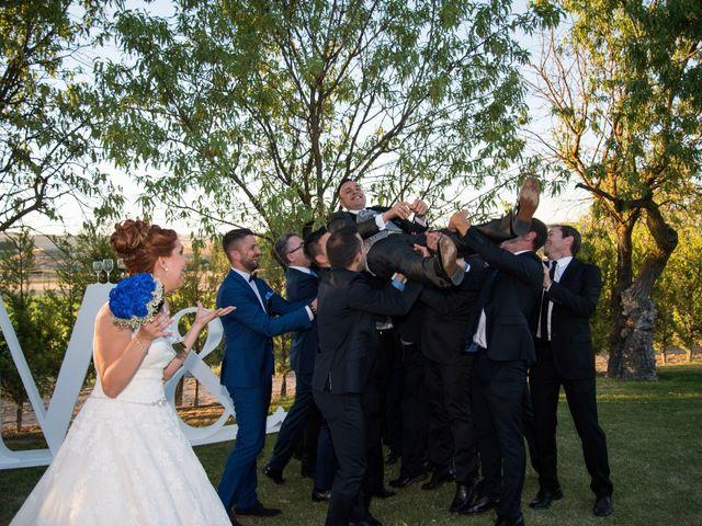 La boda de Jorge y Melanie en Valladolid, Valladolid 43