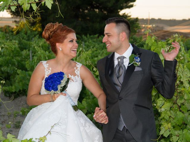 La boda de Jorge y Melanie en Valladolid, Valladolid 44