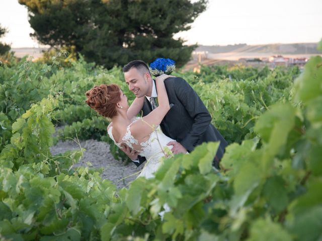 La boda de Jorge y Melanie en Valladolid, Valladolid 46