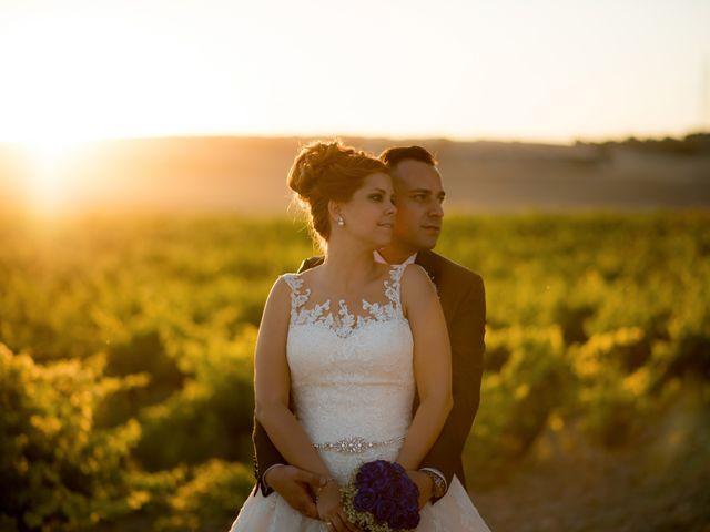 La boda de Jorge y Melanie en Valladolid, Valladolid 47