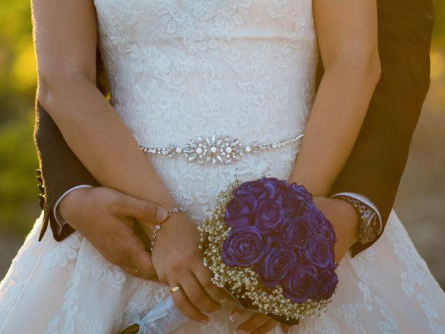 La boda de Jorge y Melanie en Valladolid, Valladolid 1