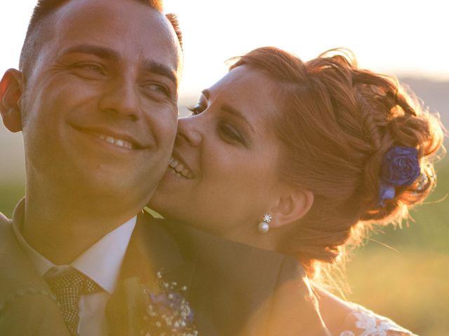 La boda de Jorge y Melanie en Valladolid, Valladolid 50