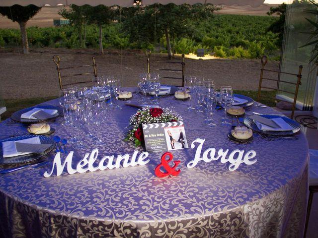 La boda de Jorge y Melanie en Valladolid, Valladolid 51