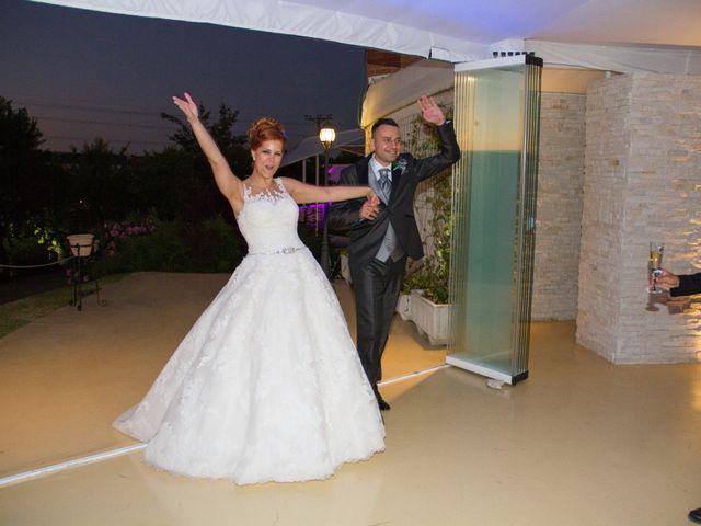 La boda de Jorge y Melanie en Valladolid, Valladolid 52