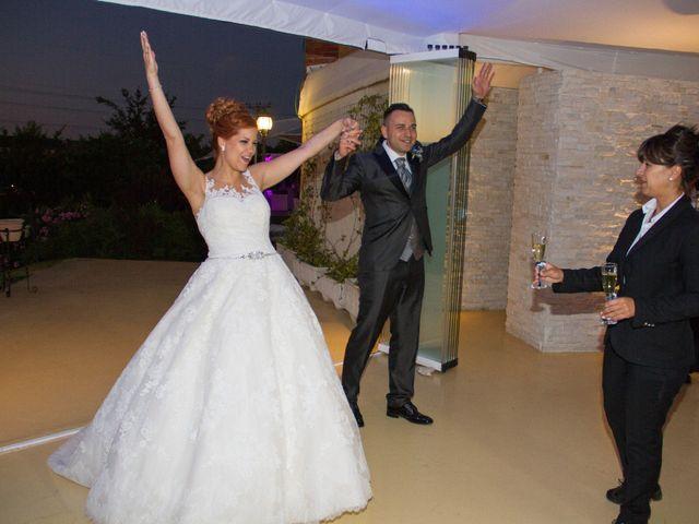 La boda de Jorge y Melanie en Valladolid, Valladolid 53