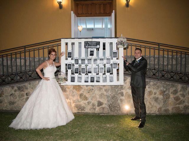 La boda de Jorge y Melanie en Valladolid, Valladolid 54