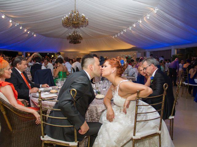 La boda de Jorge y Melanie en Valladolid, Valladolid 55