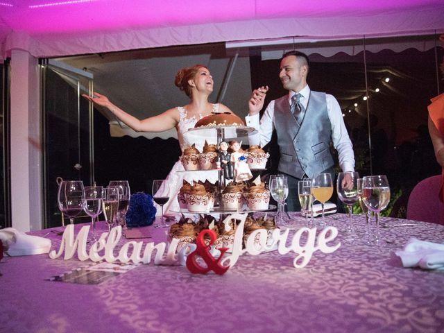 La boda de Jorge y Melanie en Valladolid, Valladolid 56