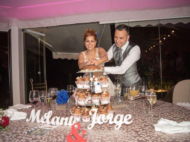 La boda de Jorge y Melanie en Valladolid, Valladolid 57