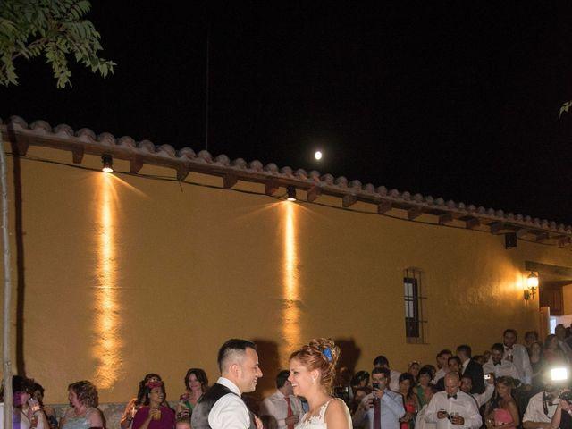La boda de Jorge y Melanie en Valladolid, Valladolid 60