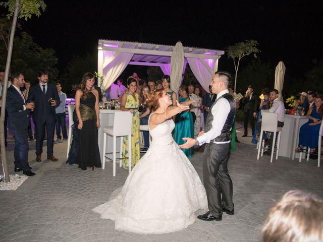 La boda de Jorge y Melanie en Valladolid, Valladolid 61