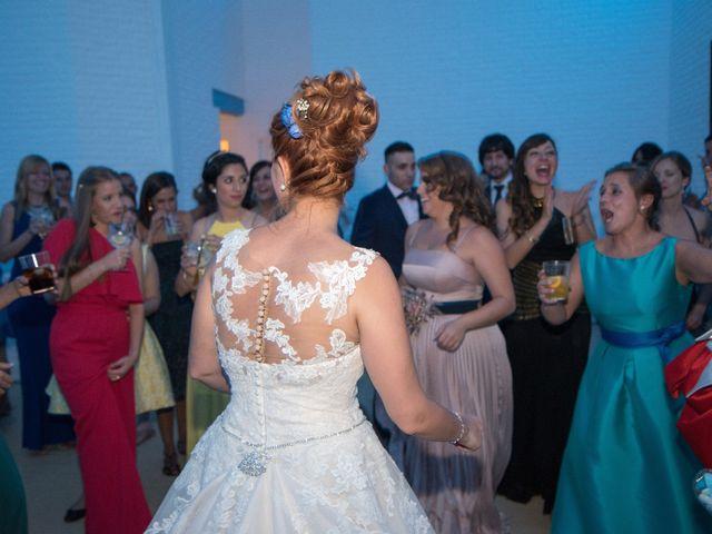 La boda de Jorge y Melanie en Valladolid, Valladolid 63