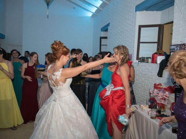 La boda de Jorge y Melanie en Valladolid, Valladolid 65