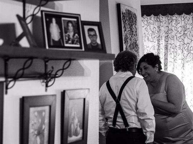 La boda de Pedro y Isabel en Moguer, Huelva 21