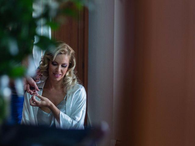 La boda de Pedro y Isabel en Moguer, Huelva 24