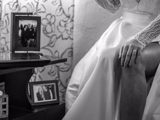 La boda de Pedro y Isabel en Moguer, Huelva 44
