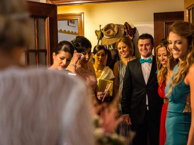 La boda de Pedro y Isabel en Moguer, Huelva 48