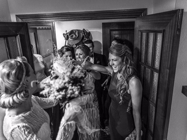 La boda de Pedro y Isabel en Moguer, Huelva 49