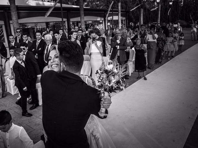 La boda de Pedro y Isabel en Moguer, Huelva 58