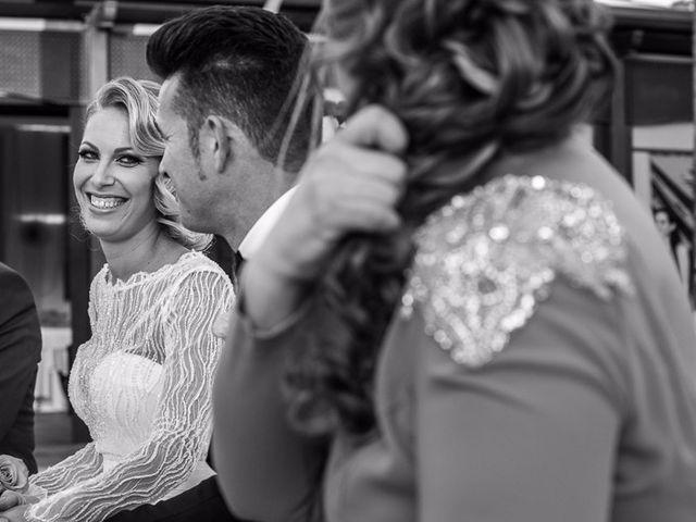 La boda de Pedro y Isabel en Moguer, Huelva 63