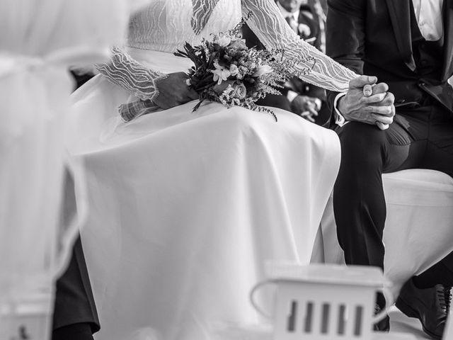 La boda de Pedro y Isabel en Moguer, Huelva 65