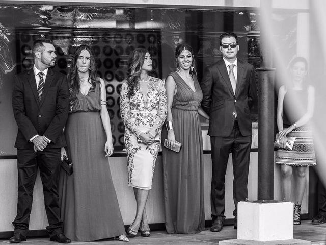 La boda de Pedro y Isabel en Moguer, Huelva 68