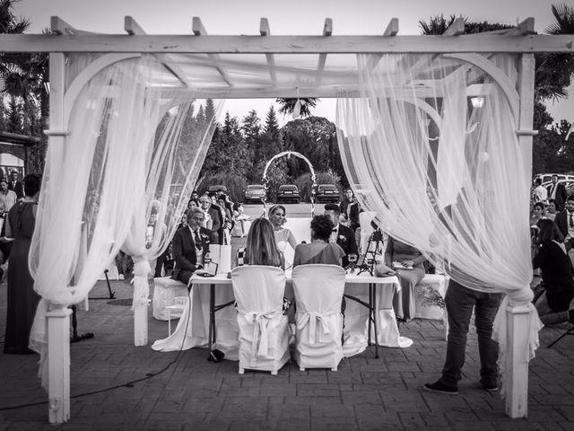 La boda de Pedro y Isabel en Moguer, Huelva 71