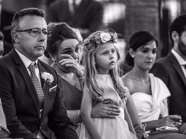 La boda de Pedro y Isabel en Moguer, Huelva 74