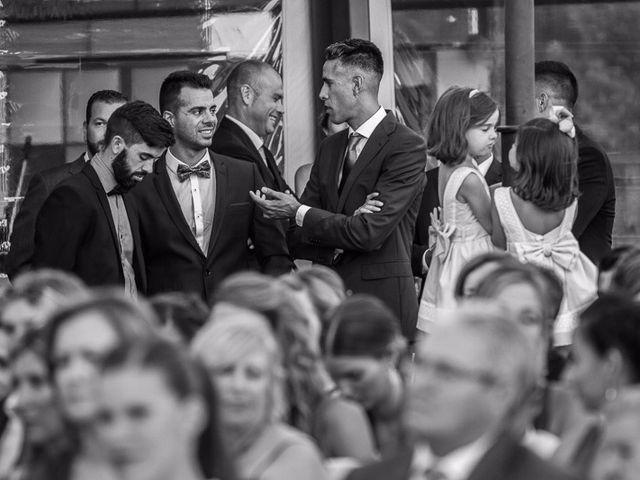 La boda de Pedro y Isabel en Moguer, Huelva 79